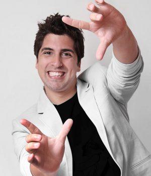 """Gabriel Louchard fala sobre o sucesso de """"Rock Story"""""""