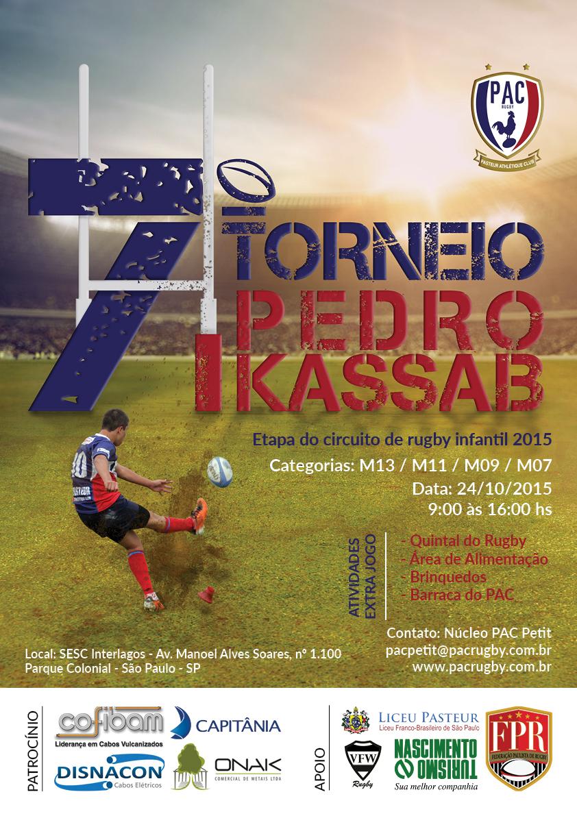 Torneio Pedro Kassab
